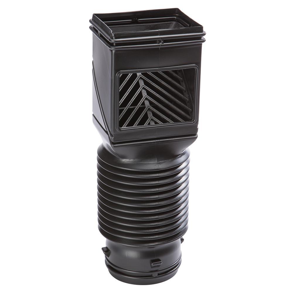 Flex Grate Downspout Filter