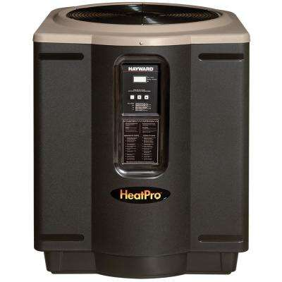 HeatPro 95,000 BTU Pool and Spa Heat Pump
