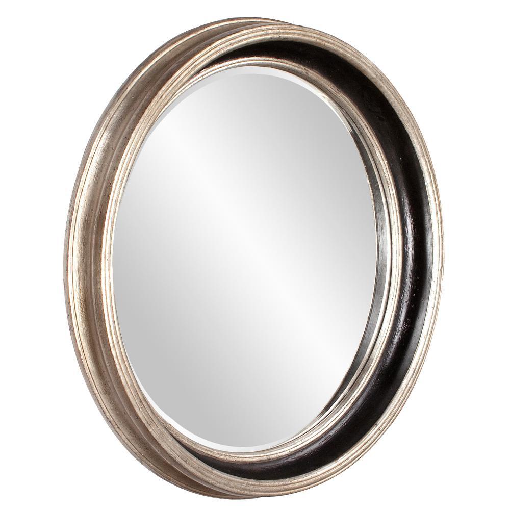 Cole Round Mirror by