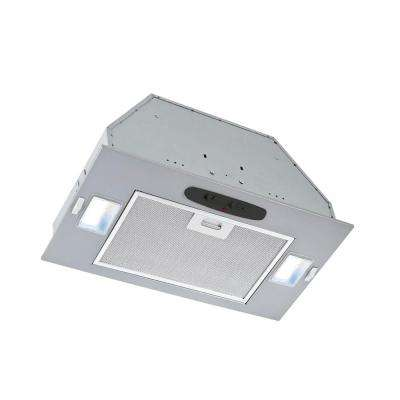 20.5 in. Ducted Power Pack in Silver, ENERGY STAR*