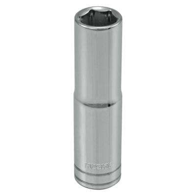 3/8 in. Drive 3/8 in. 6-Point SAE Deep Socket