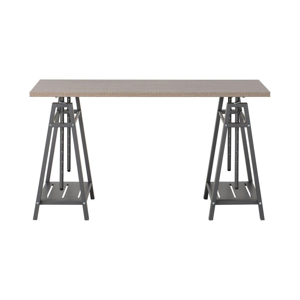 Homestar North America Llc Reclaimed Wood Desk