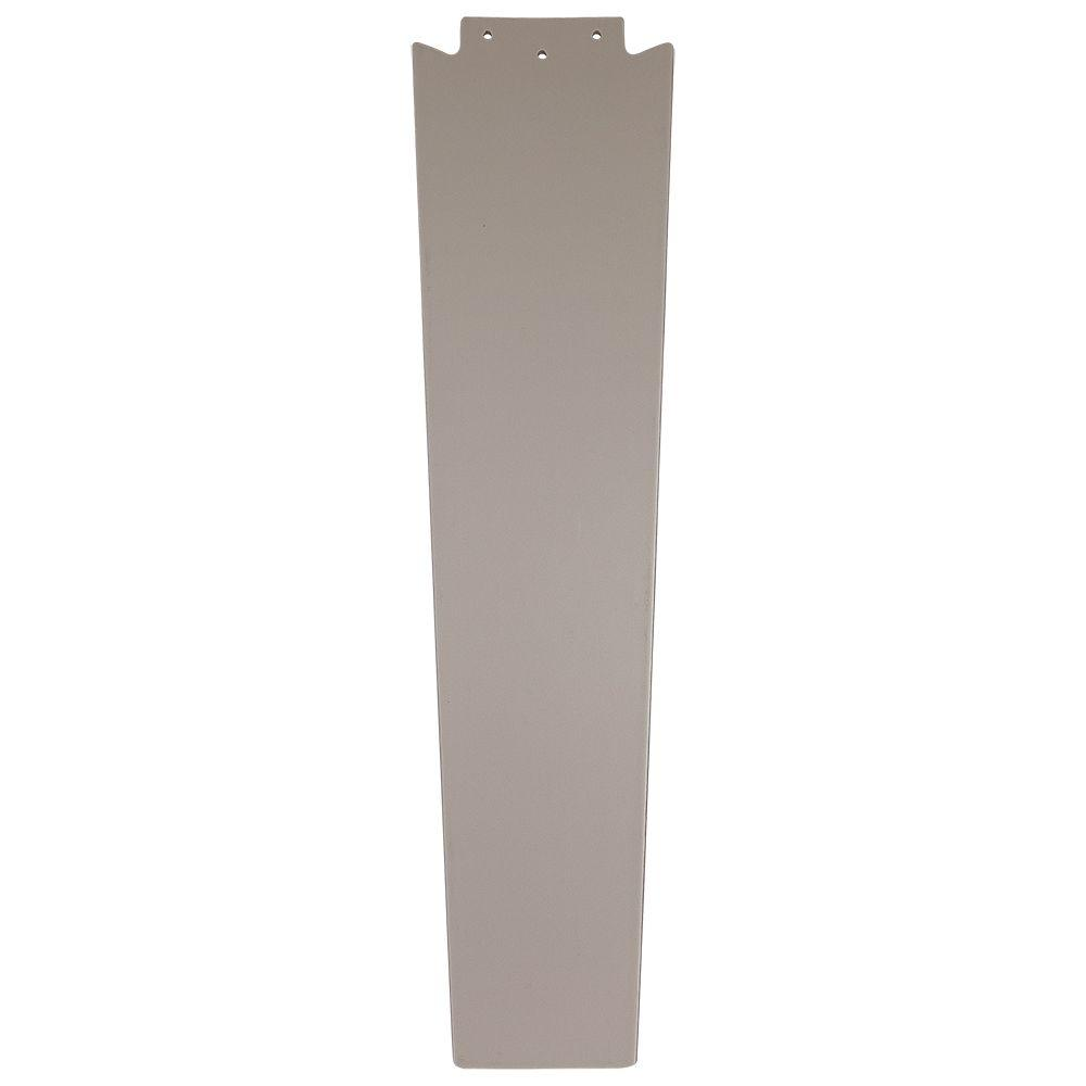 Replacement silver ceiling fan blades for mercer 52 in 4 pack replacement silver ceiling fan blades for mercer 52 in 4 pack mozeypictures Images