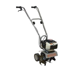 Dirty Hand Tools 10 inch 43cc Gas 2-Cycle Mini Cultivator by Dirty Hand Tools