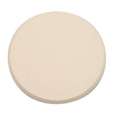 5 in. Ivory Wall Protector