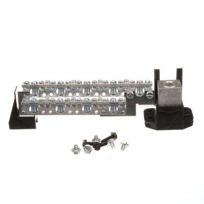 Insulated Neutral Bar Kit 34 Positions