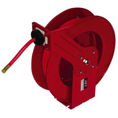 AHR-50 3/8 in. x 50 ft. Steel Hose Reel