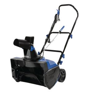 Snow Joe 18 inch 13 Amp Electric Snow Blower Remanufactured by Snow Joe
