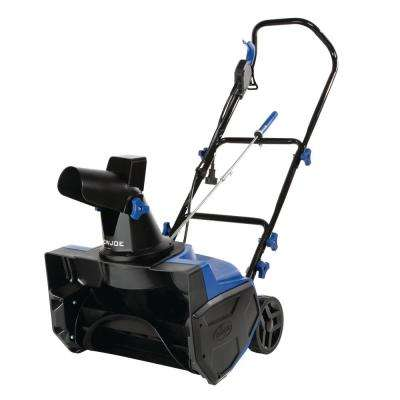 18 in. 13 Amp Electric Snow Blower Remanufactured