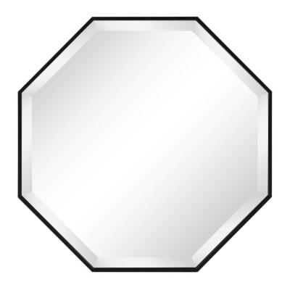 Rhodes Octagon Black Mirror