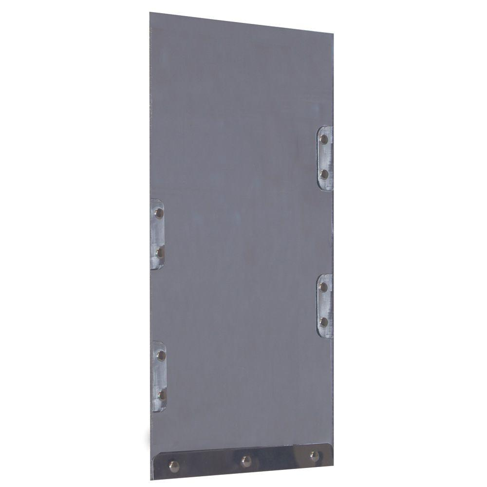 Ideal Pet Products 15 in. x 23.5 in. Super Large Replacement Flap for Insulator and 900 Series Doors-Single Flap