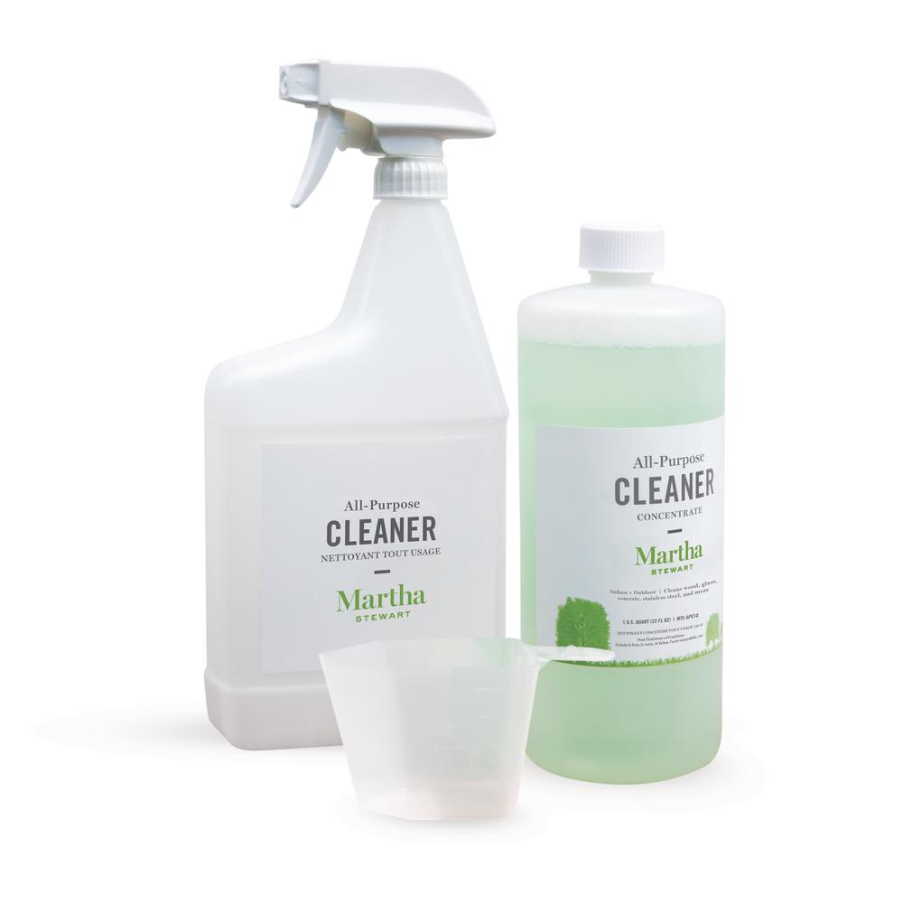 Indoor/Outdoor All-Purpose Super Cleaner Concentrate