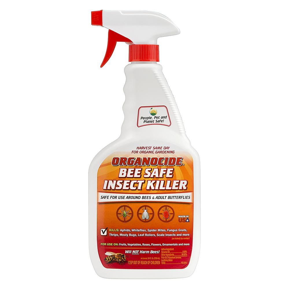24 oz. Bee Safe Insect Killer RTU