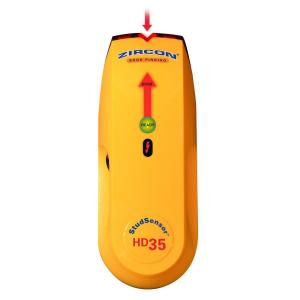 Zircon StudSensor HD35 Stud Finder by Zircon