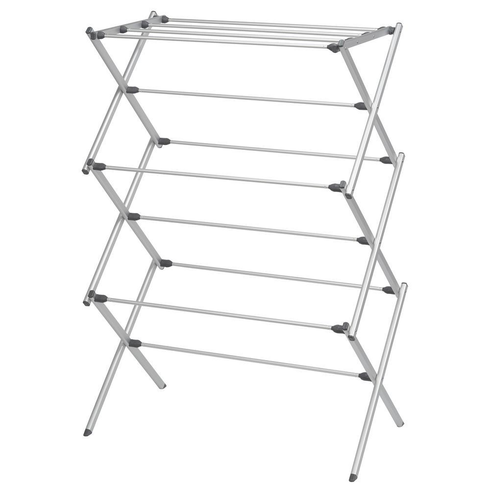 Aluminum Drying Rack
