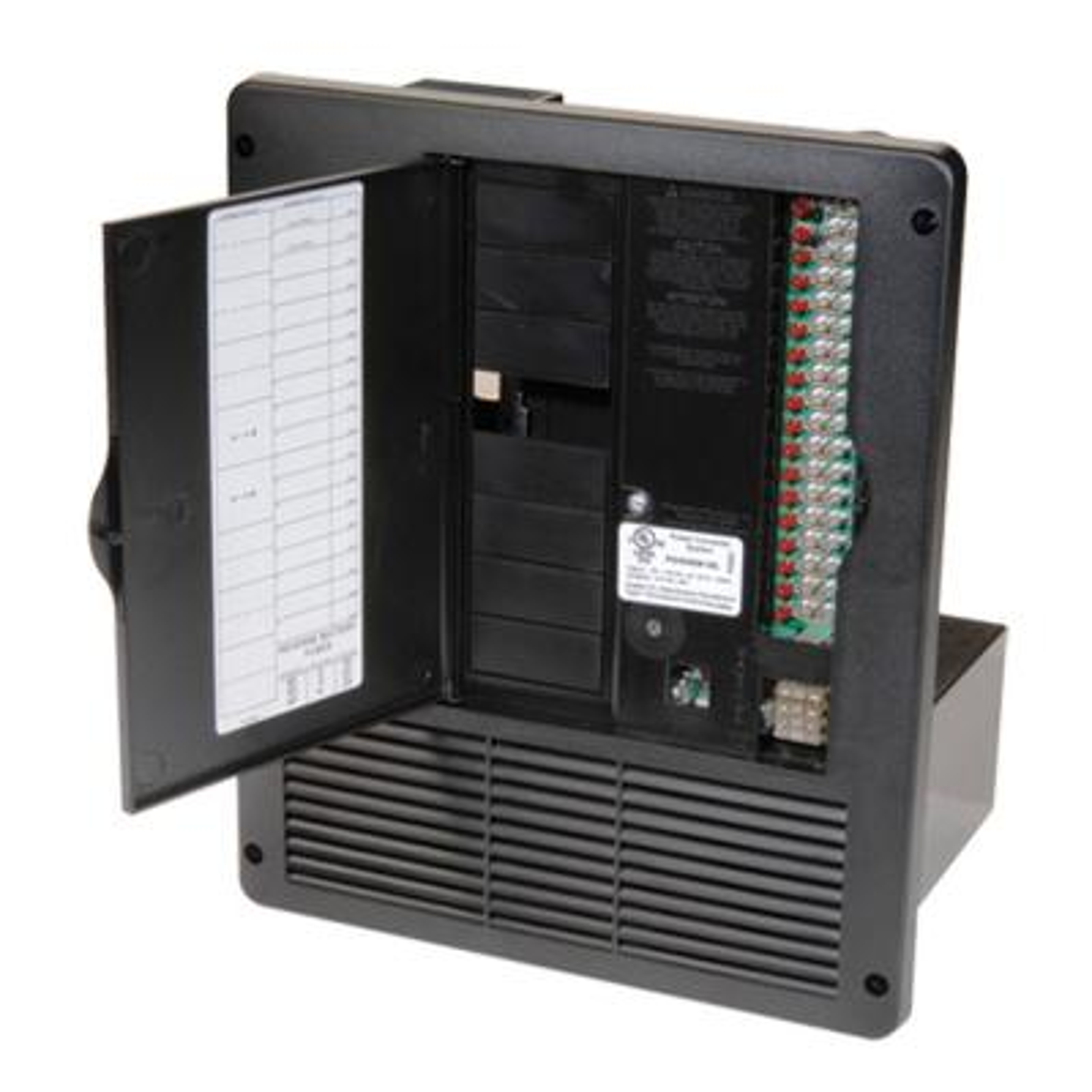 60 Amp Progressive Dynamics PD4060KV Inteli-Power 4000 Series Converter with Charge Wizard