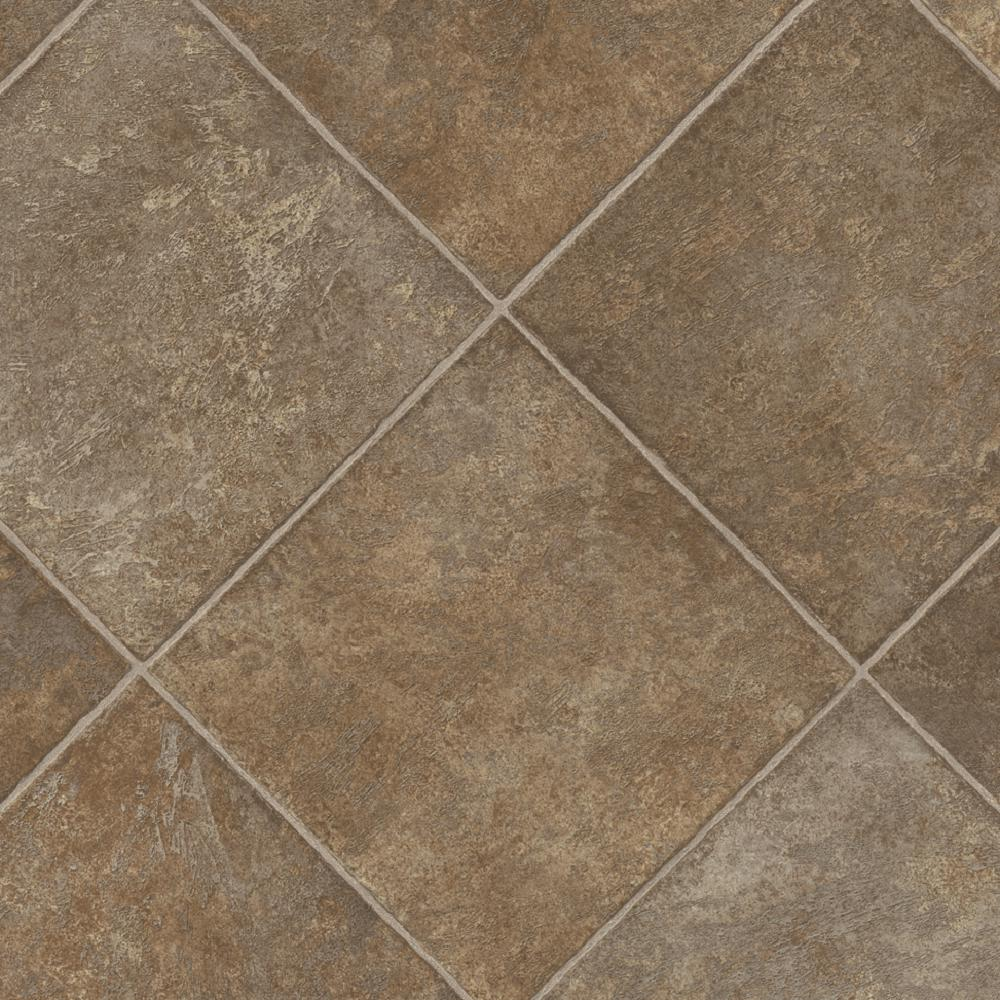 Mathis Tile 13.2 ft. Wide x Your Choice Length Residential Sheet