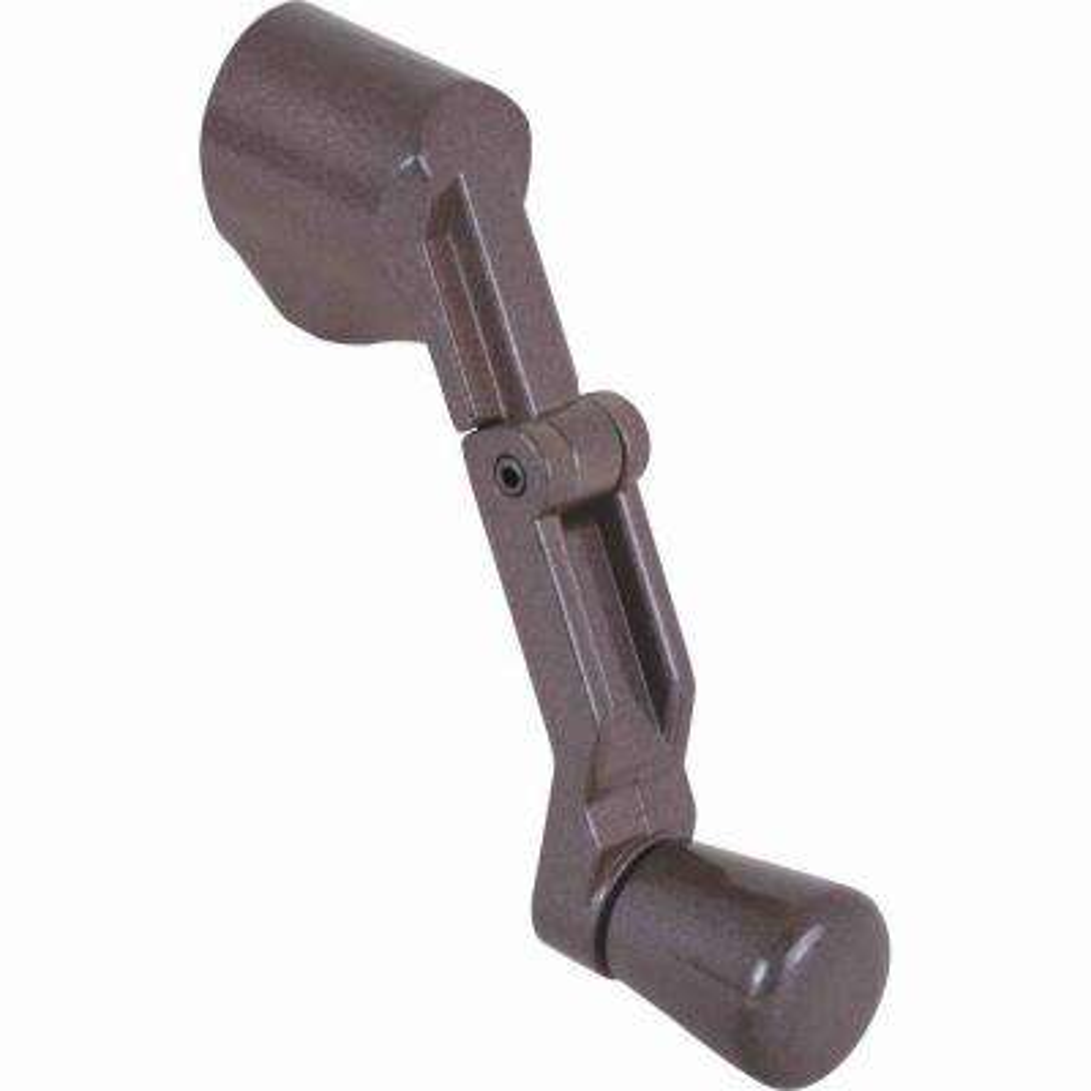 Bronze Universal Casement Folding Handle