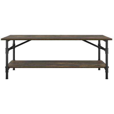 Chesterfield Rustic Coffee Table