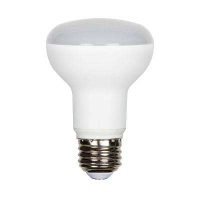 7.5W Equivalent 2,700K R20 Dimmable LED Light Bulb