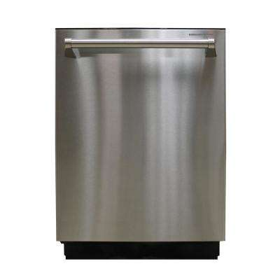 Brama Dishwasher in Stainless