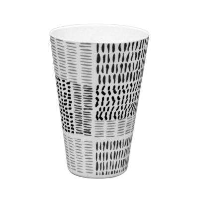 16 oz. Style Life Bamboo Printed Cup (5-Pack)