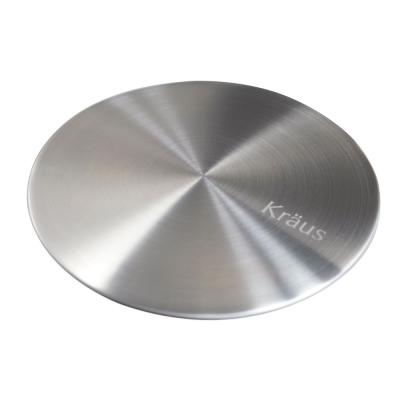 CapPro Removable Decorative Drain Cover