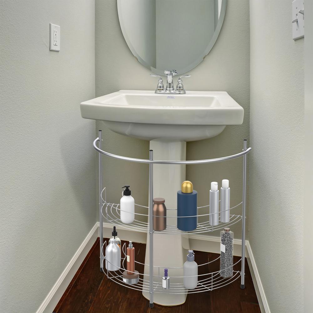Bathroom Pedestal Sink E Saver