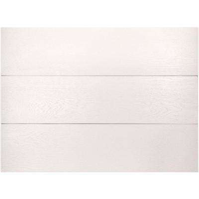 Mangrove Blanco 8 in. x 36 in. 10mm Matte Porcelain Floor and Wall Tile (7-piece 14.63 sq. ft. / box)