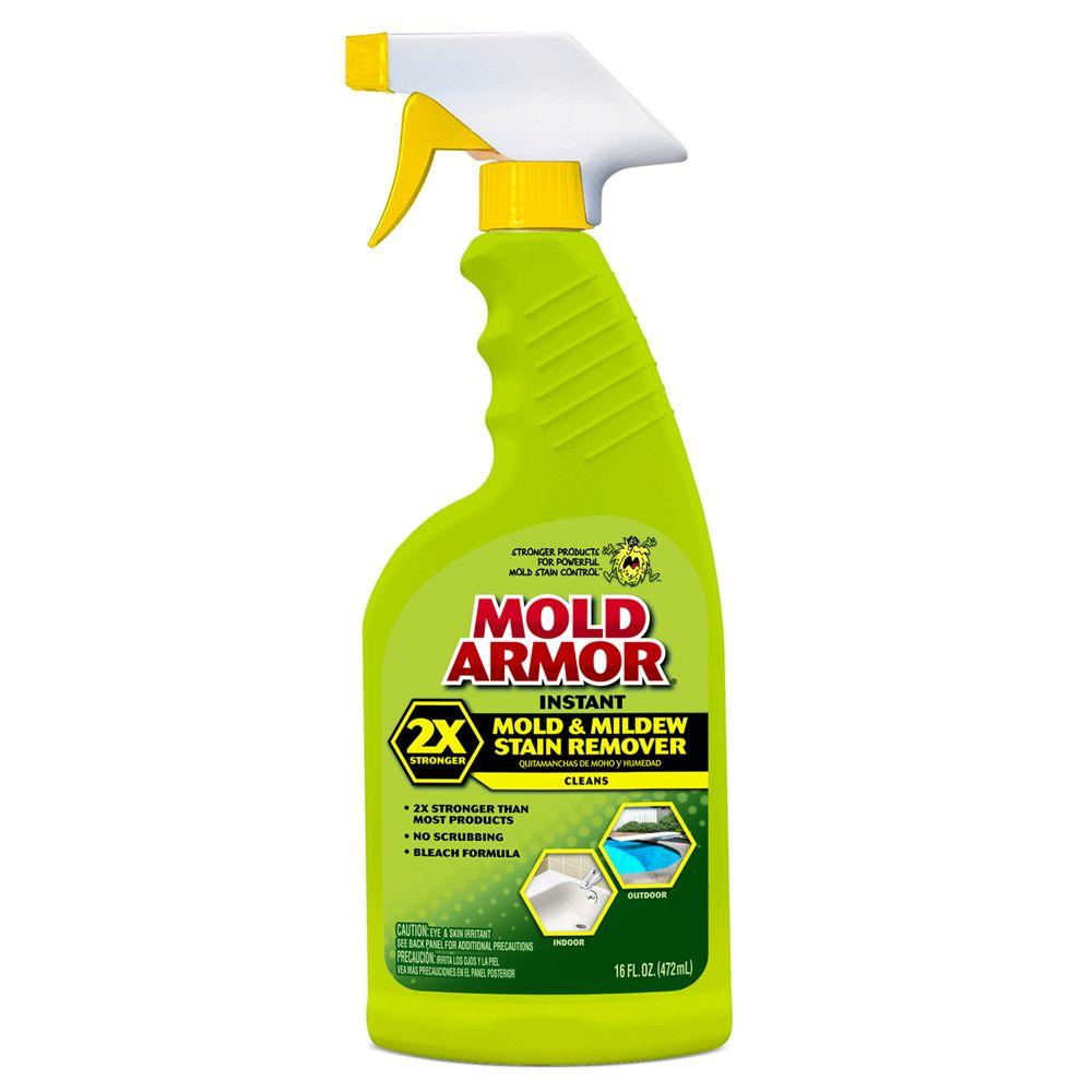 Mold Armor 16 oz. Instant Mold and Mildew Stain Remover