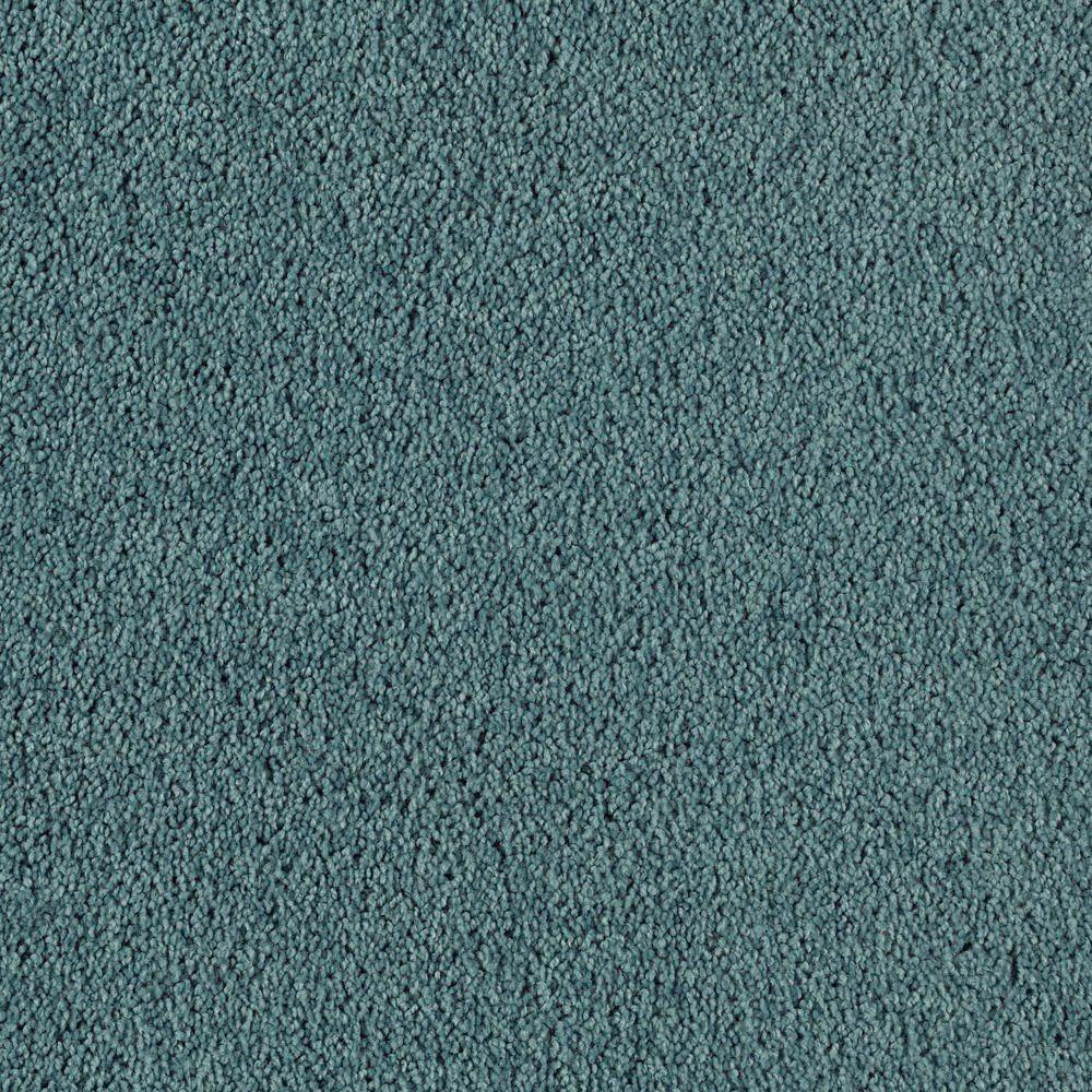 Home Decorators Collection Bel Ridge - Color Deep Jungle 15 ft. Carpet