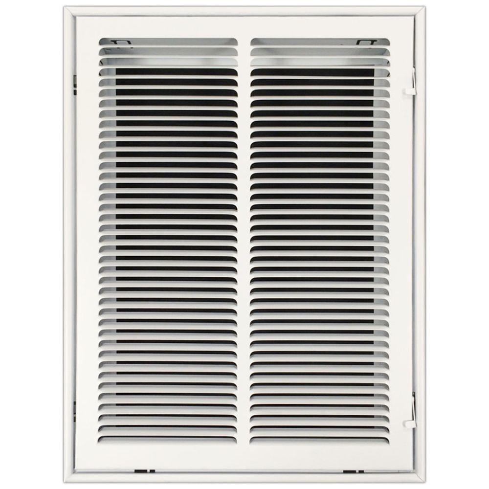 Floor Return Air Grille