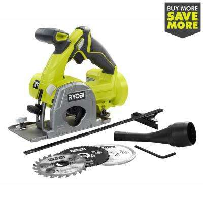 18-Volt ONE+ Cordless Multi-Material Saw (Tool Only)