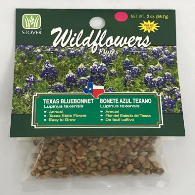 Lupine Texas Bluebonnet Value Pack