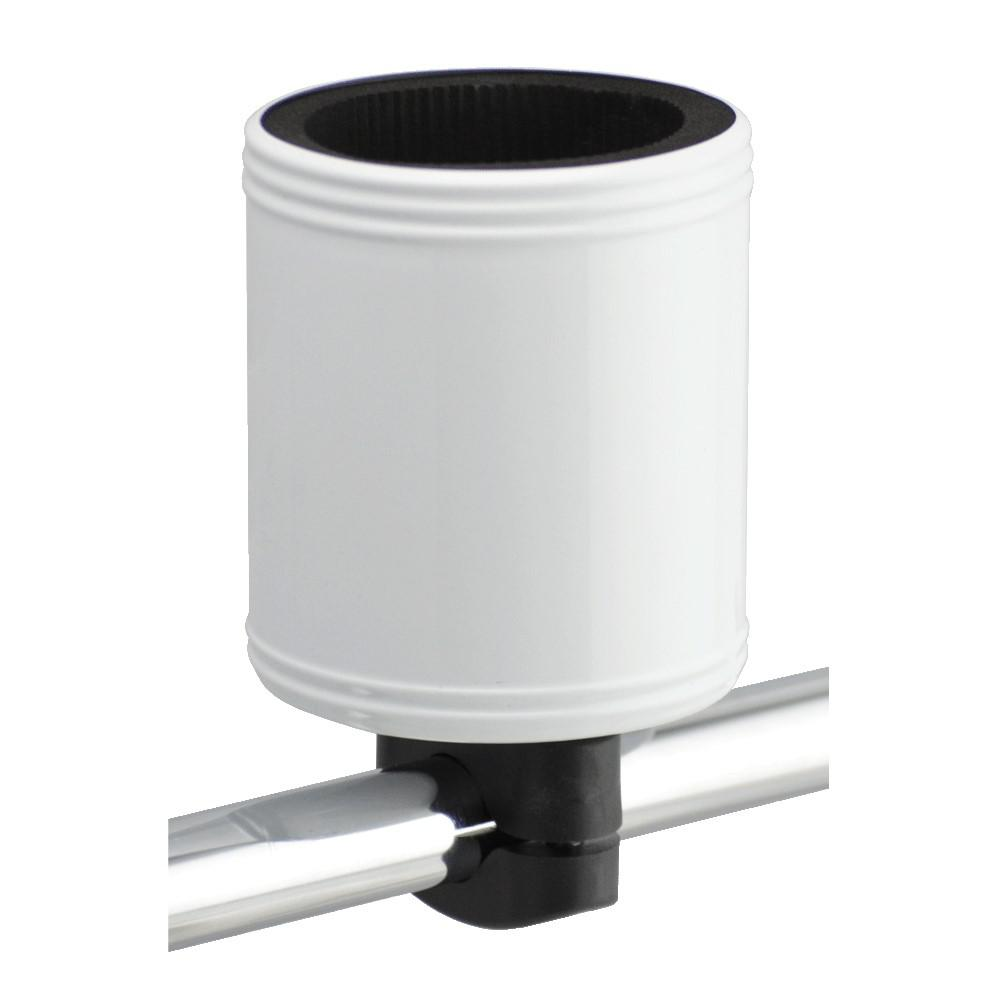 Kroozercups Drink Holder 2.0 Fits Bars from 5/8 in. to 1-3/8