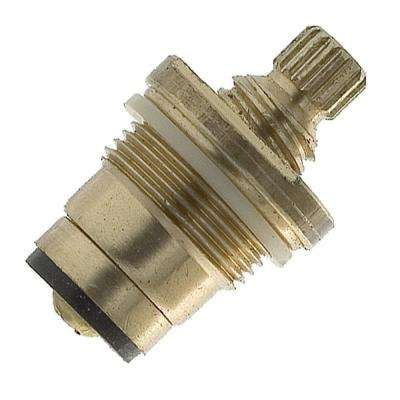 1B-2C Cold Stem for Gerber Faucets in Brass