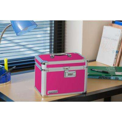 Safe Locking Storage Box