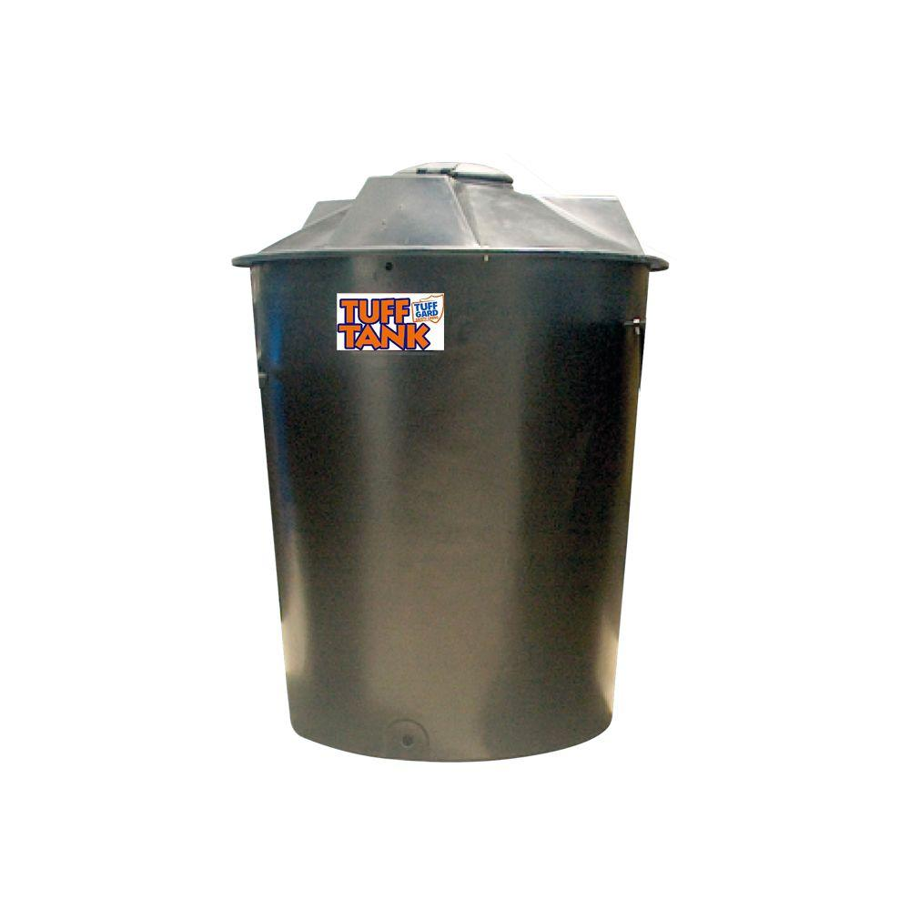 TUFF TANK 400 gal. Water Tank  sc 1 st  The Home Depot & TUFF TANK 400 gal. Water Tank-06092 - The Home Depot