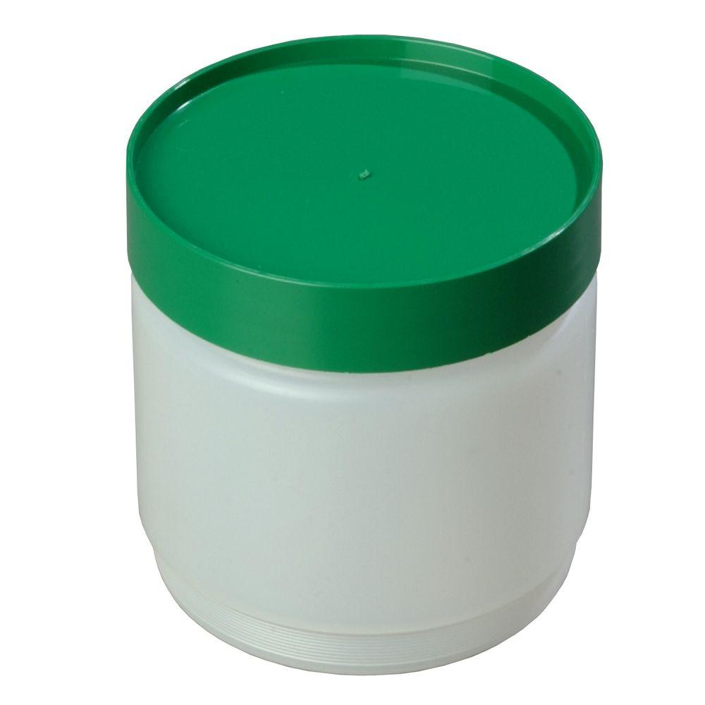 Pint Stor 'N Pour Polyethylene Pouring System Backup Jar and Lid