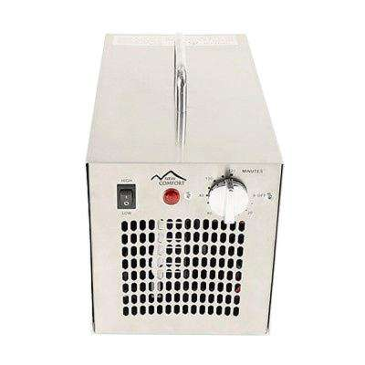 SS7000 Stainless Steel Commercial Air Purifier and Ozone Generator with UV