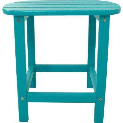 Aruba All-Weather Patio Side Table
