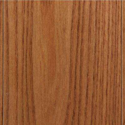 High Gloss Elm Sand 3/4 in. Thick x 4-3/4 in. Wide x Random Length Solid Hardwood Flooring (18.70 sq. ft. / case)