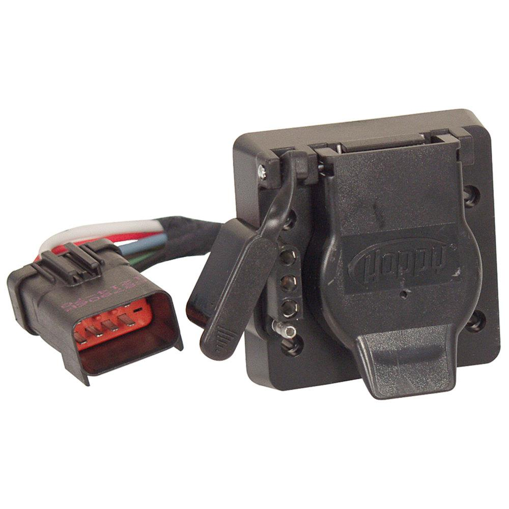 Hopkins Multi-tow Wiring Kit For Dodge
