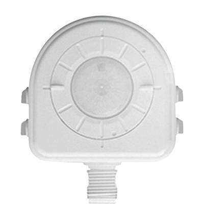 347-Volt Fixture Mount PIR High Bay/Low Bay Dimming Occupancy Sensor with 21 Leads