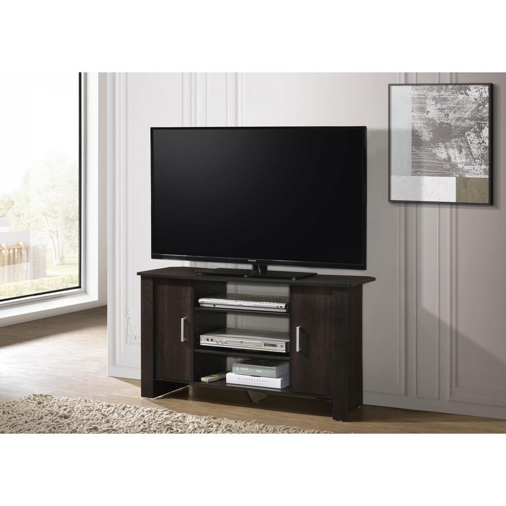 Kent Espresso TV Stand