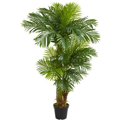 Indoor 6 ft. Hawaii Artificial Palm