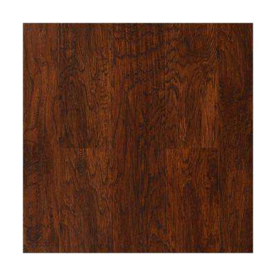 Light Mocha 1/3 in. Thick x 4.96 in. Wide x 47.83 in. Length Laminate Flooring (19.77 sq. ft.)
