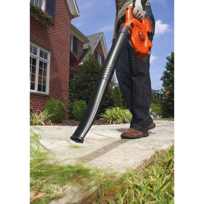 120 MPH 120 CFM 20V MAX Lithium-Ion Cordless Handheld Leaf Sweeper (Tool Only)