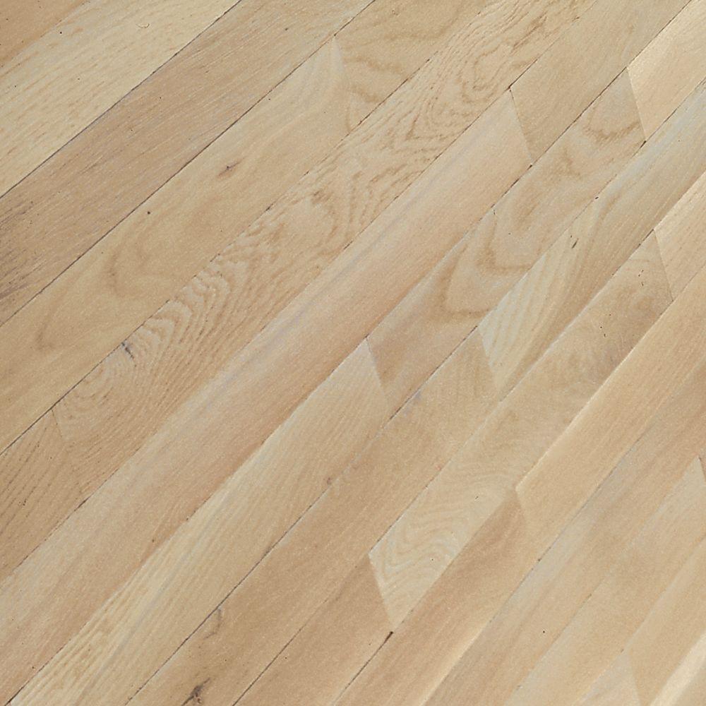 American Originals Tinted Tea Oak 3/4 in. T x 2-1/4 in. W x Random Length Solid Hardwood Flooring (20 sq. ft. / case)