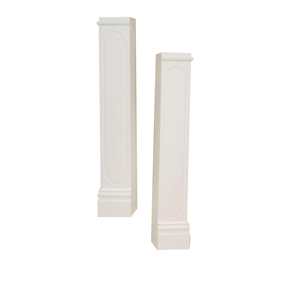 fireplace mantel kits fireplace mantels the home depot